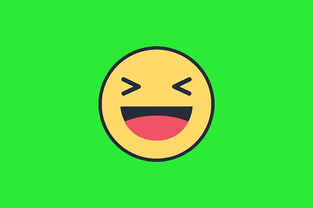 Cara Mudah Ganti Tombol Reaksi ShareThis dengan Animasi Emoji Facebook