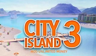 Download City Island 3 - Building Sim Apk Mod