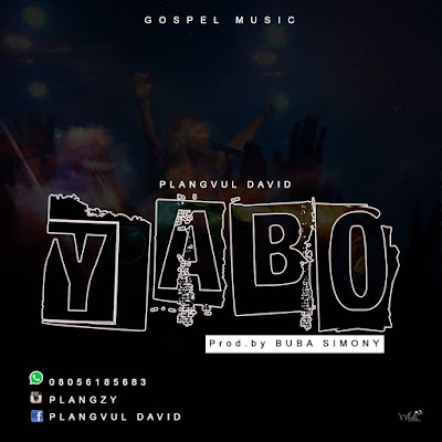 [MUSIC] PLANGVUL DAVID - YABO
