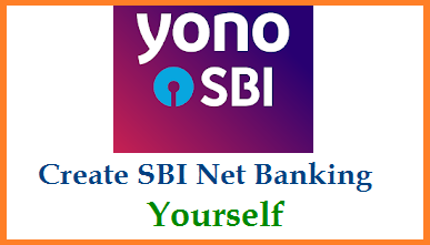 Now its very easy to create SBI Net Banking using Yono Andriod App which is State Bank of India official. Know here how to create State Bank of India Personal Internet Banking Online at your finger tips. Now Net banking become essential during these Corona Lockdown Period to do some Online Transactions. We can operate many things using YONO and Net Banking with our Mobiles. Here are the steps to be followed to create SBI Net Banking using YONO App