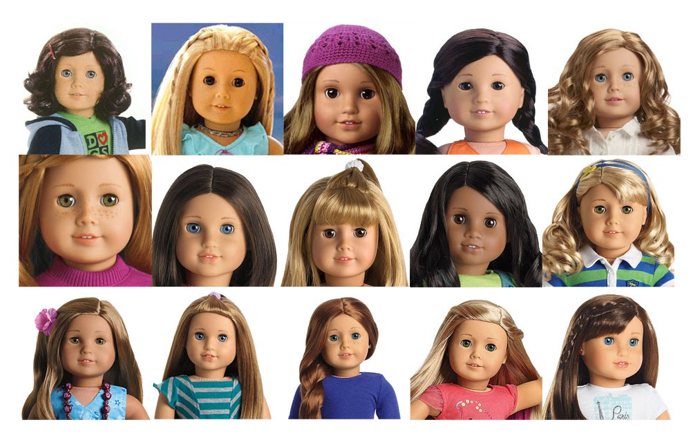 american girl outsider ag complaint department agdocgoty because representation in ag. Black Bedroom Furniture Sets. Home Design Ideas