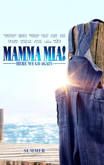 يحتفظ الفيلم بنفس أبطال الجزء الأول و يضاف عليهم بعض الشخصيات مثل الأم (دونا) عندما كانت بعمر ابنتها