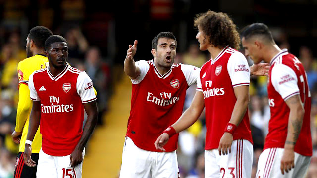 Tips FPL 2019/2020 Jelang Gameweek 18 : Krusialnya Efek Arsenal