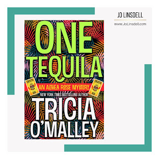 Book Cover One Tequila