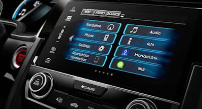 HondaLink App 2021 Free Download