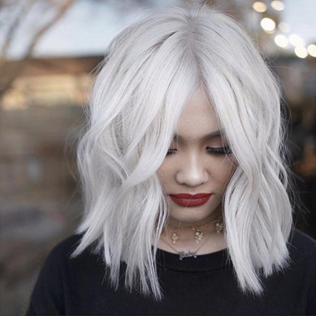 hair color ideas 2019