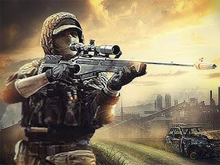 العاب اكشن للكمبيوتر - لعبة Combat Rescue Officer