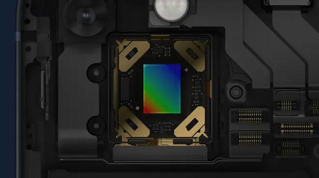 """sensor-shift"" feature"