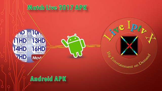 Match 2017 APK