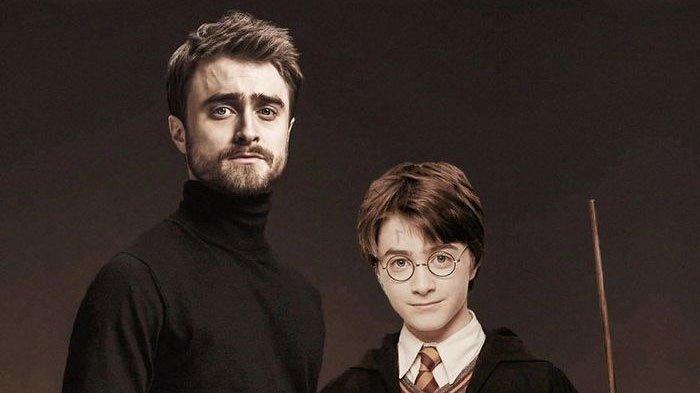 Daniel Radcliffe Tak Tertarik Balik Jadi Harry Potter, Kenapa?