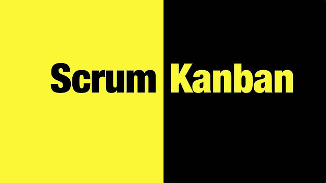 What's the Difference between Scrum vs Kanban ?