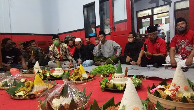 Perwakilan Tim 9 NU Ponorogo: Diakui atau Tidak, Pemimpin Kita Hari ini Menganggap Kita 'Barang Dagangan'