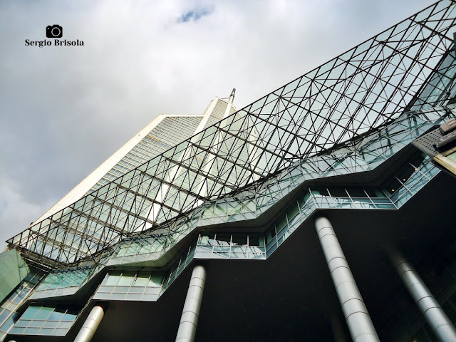 Bailian Shimao International Plaza - Shanghai