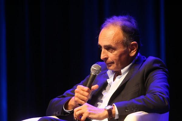 """Fermeture des frontières : Eric Zemmour étrille le """"deux poids, deux mesures"""" du Conseil d'Etat"""