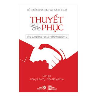 Thuyết Sao Cho Phục (Tái Bản) ebook PDF-EPUB-AWZ3-PRC-MOBI