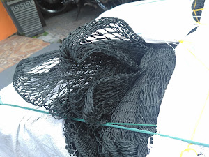 Jual Jaring Untuk Keramba Ikan