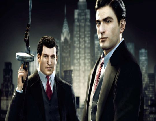 Mafia 2 Game Free Download for Windows 10