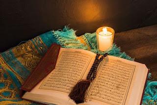 Memahami Al-Qur'an, Hadits Dan Ijtihad Sebagai Sumber Hukum Islam