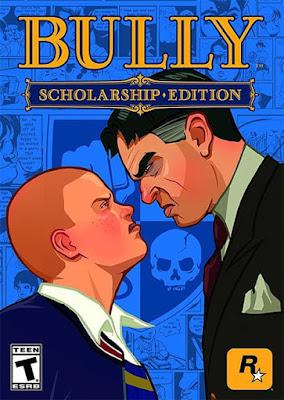 Cover Bully Scholarship PC