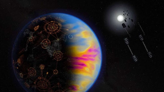 Η ρύπανση μπορεί να μας βοηθήσει να βρούμε εξωγήινους πολιτισμούς