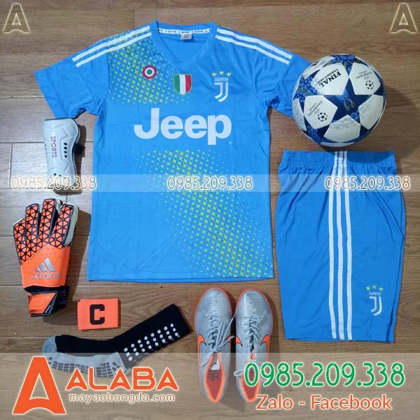 Áo Juventus 2019 2020