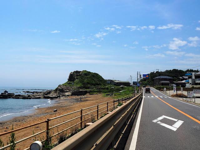 銚子 海鹿島海岸