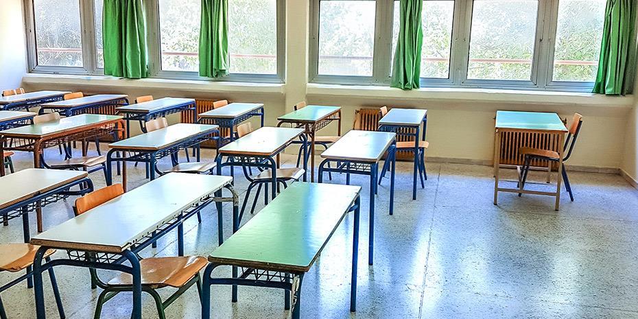 Σε 5.000 υπολογίζονται τα κενά σε καθηγητές και δασκάλους στα σχολεία