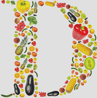 فيتامين د- اهمية فيتامين د للأطفال vitamin D for children
