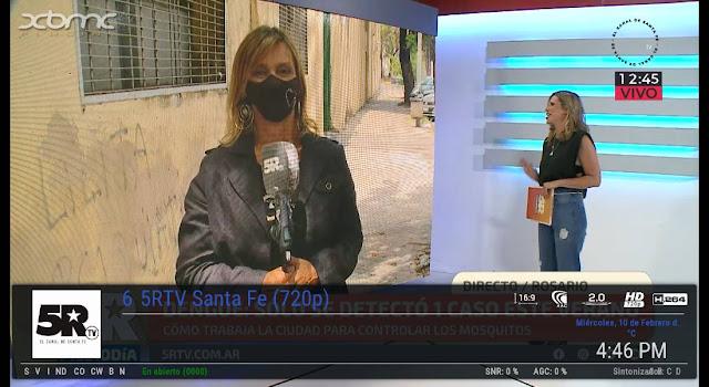 canales tv iptv argentina gratis