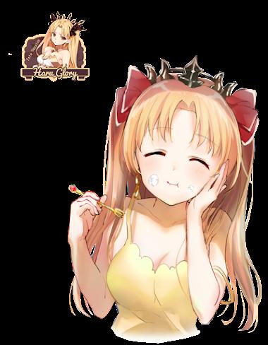 Tohsaka Rin 311 (Ereshkigal)