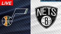 Utah-Jazz-vs-Brooklyn-Nets