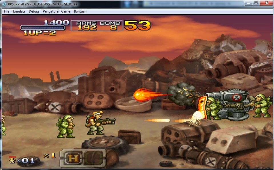 Metal slug collection free download « igggames.