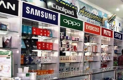pusat jual beli hp murah kabupaten Karawang