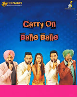 Carry On Balle Balle 2020 Hindi 720p HDRip