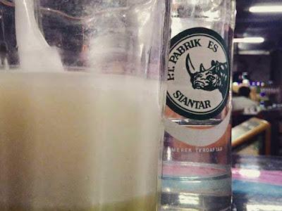 soda badak
