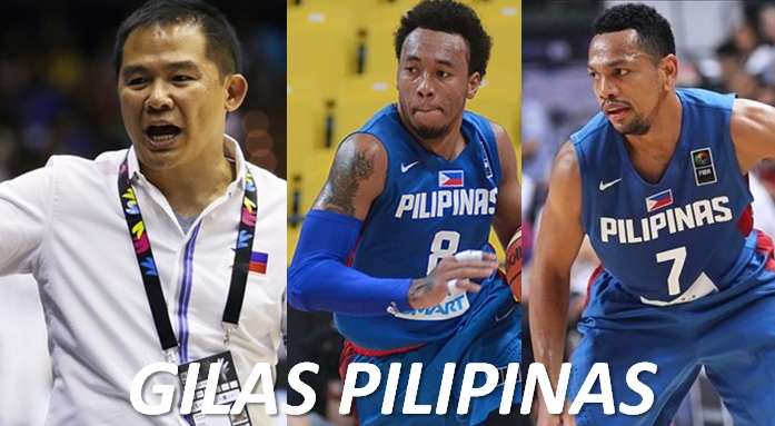 Chot Reyes bares Gilas 5.0 24-man roster; veterans out for good