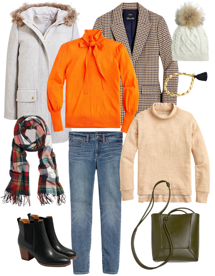 fall outfit for women, fall outfit inspiration