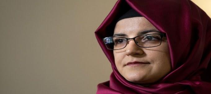 Moqolotsi oa litaba oa Jamal Khashoggi o etsa boipiletso ba ho koenya seboka sa 2020 ho la Saudi Arabia