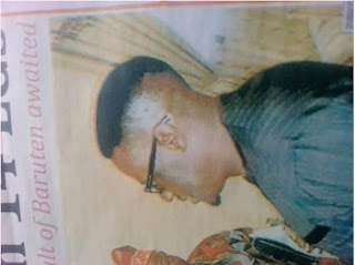 Kwara Governor, Abdulfatah Ahmed's Controversial Hairstyle Got People Talking (Photos)