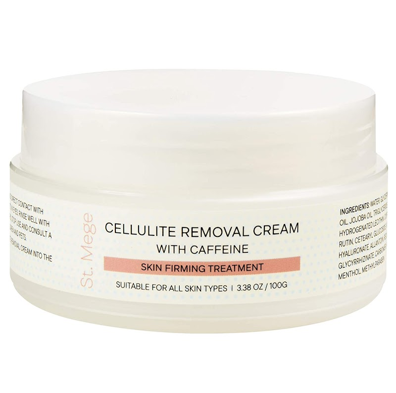 50% OFF Cellulite Removal Cream with Caffeine