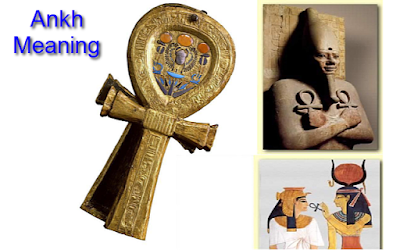 Ankh Meaning - What is the Ankh ?