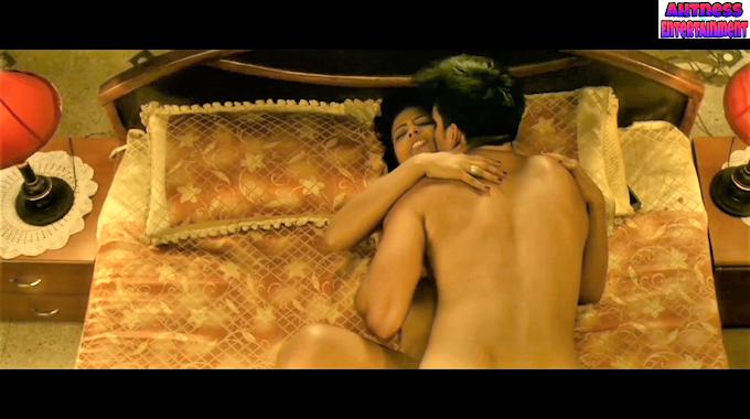 Raiya Sinha sexy scene  - X Zone (2020) HD 720p