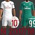 PES 2013 AC MILAN FULL KITS GDB 2017-2018