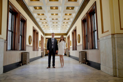 St Louis City Hall Elope