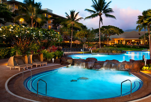 The Westin Maui Resort Spa Hawaii | World for Travel
