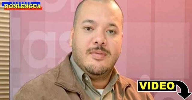 TAIDOR | Tarek William Saab ordena la captura de su compinche Jesús Silva