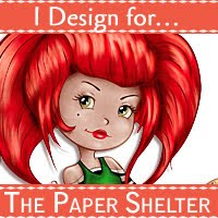 Delighted to design for The Paper Shelter