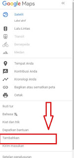 Cara Registrasi Lokasi Sekolah Di google Maps