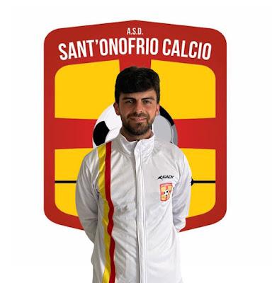 Sant'Onofrio: C'è solo UN CAPITANO !