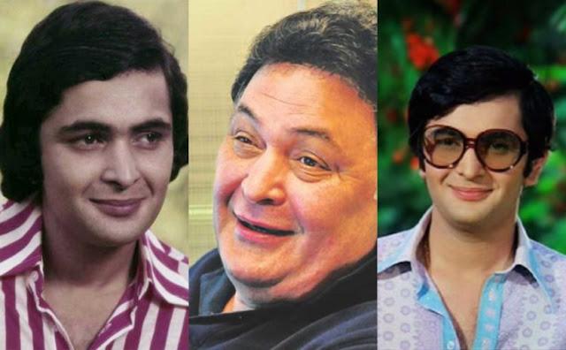 Darjeeling recalls fond memories of Rishi Kapoor, CM condoles death